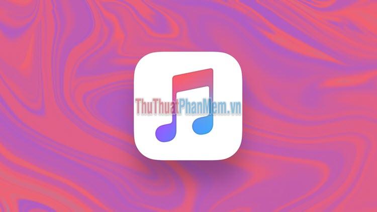 Hủy đăng ký Apple Music trên iOS và iTunes