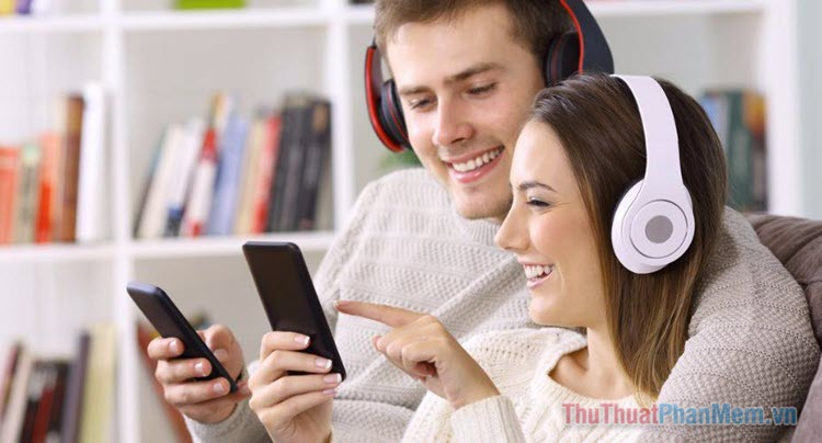 Spotify hay Apple Music