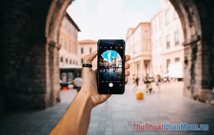 Top 10 app sửa ảnh đẹp nhất trên điện thoại