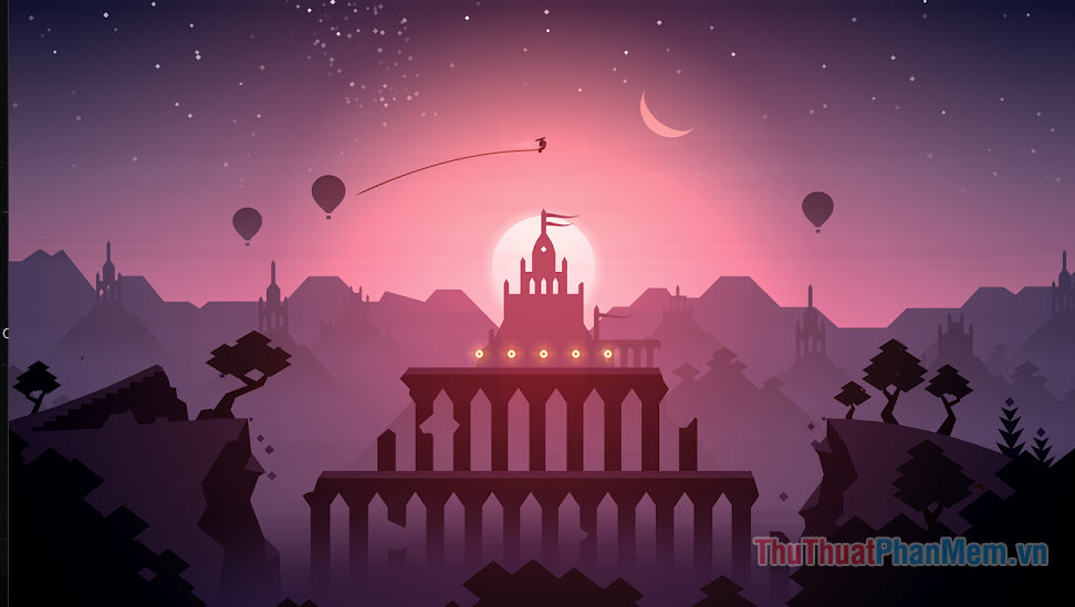 Alto's Odyssey (Android)