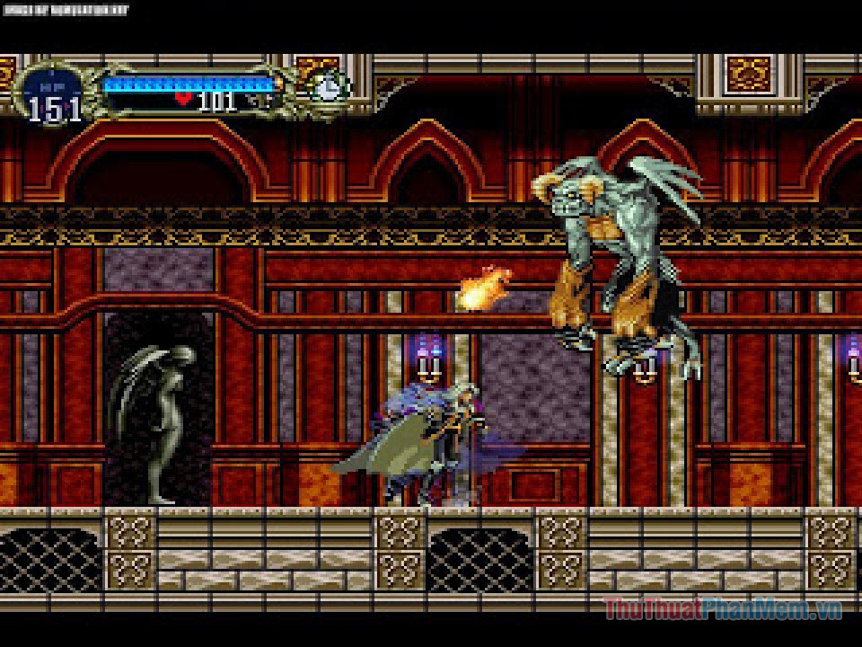 Castlevania Symphony of the Night (Android)