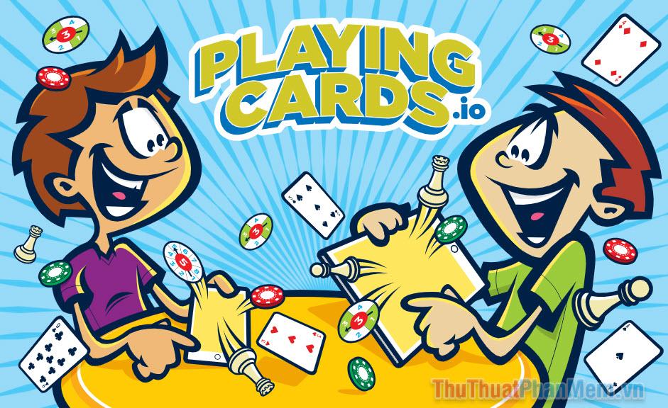 PlayingCards.io