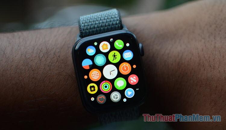 Top 10 mẹo sử dụng Apple Watch hiệu quả hơn