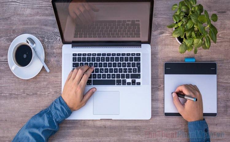 Mẹo họp trực tuyến và làm việc tại nhà hiệu quả