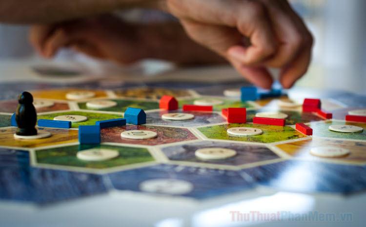 Những Board game chơi trên Steam hay nhất