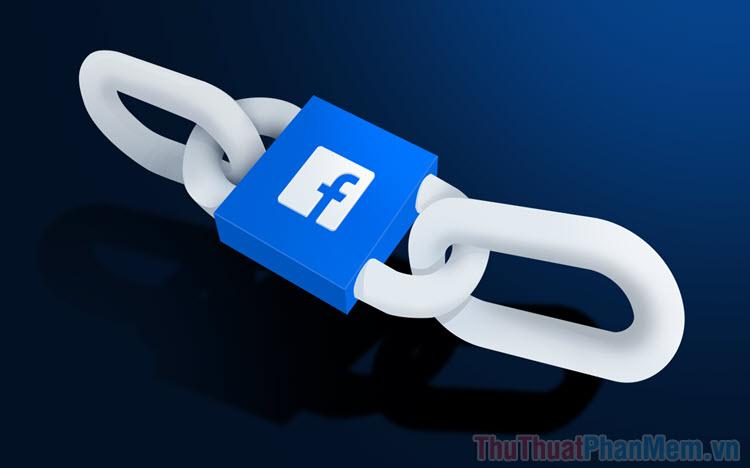 Cách rút gọn link Facebook