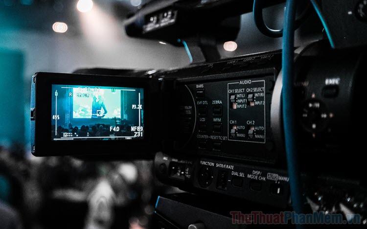 Footage là gì? Tổng quan về Footage