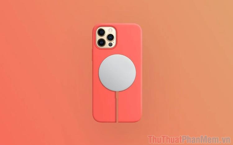 MagSafe trên iPhone 12 là gì?