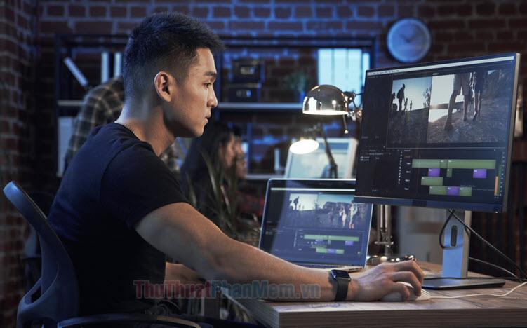 Top 5 phần mềm giúp tăng chất lượng video tốt nhất 2020