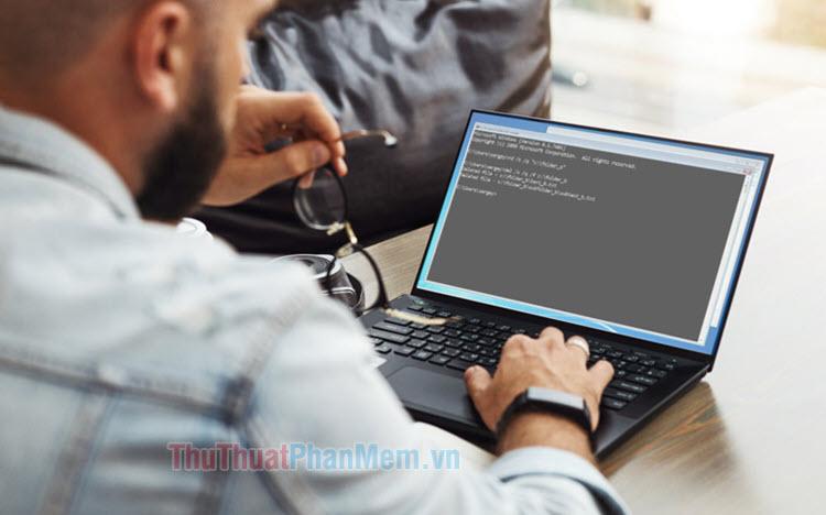Cách xóa file bằng lệnh CMD trên Windows