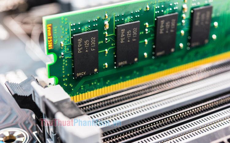 Top 5 phần mềm giải phóng RAM trên máy tính tốt nhất 2020