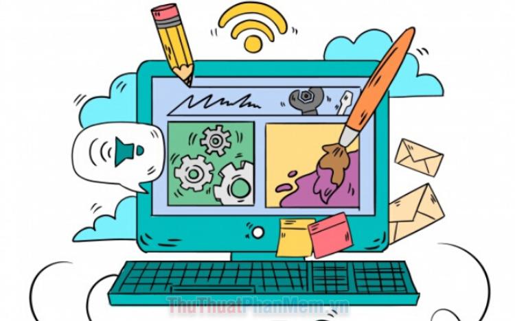 Top 5 phần mềm vẽ truyện tranh trên máy tính phổ biến nhất 2020