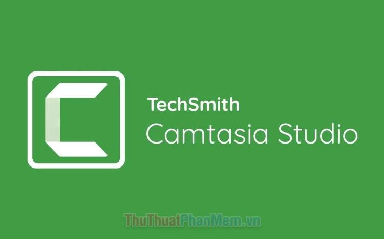 Cách quay màn hình bằng Camtasia