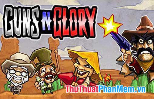 Gun'n'Glory