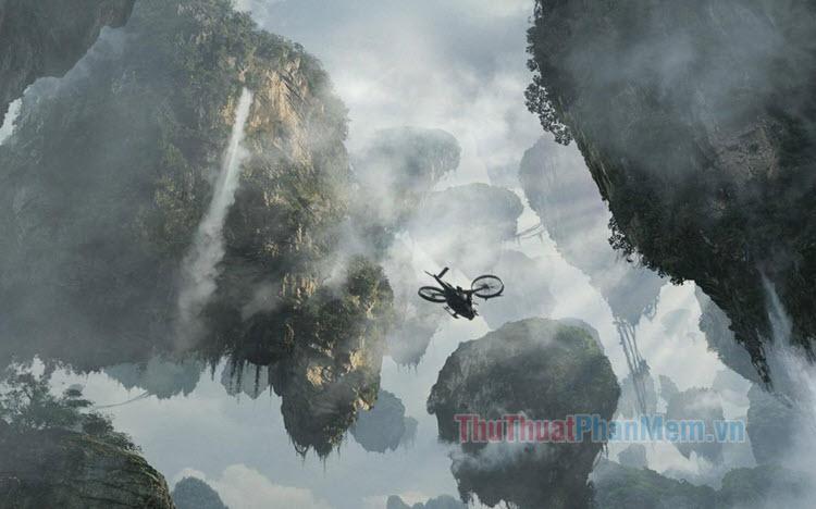 Hình nền Avatar đẹp