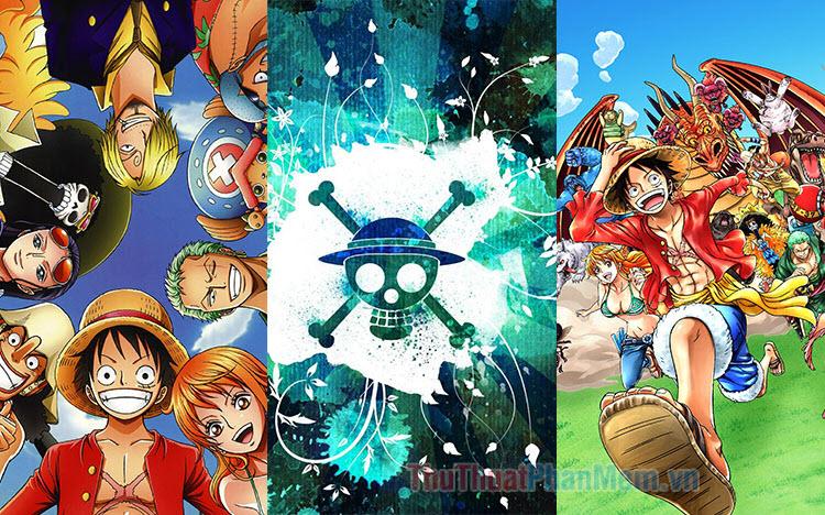 Hình nền One Piece cho điện thoại