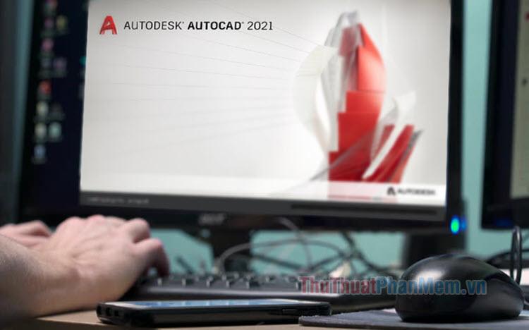 Cách khắc phục tình trạng AutoCAD bị giật, lag