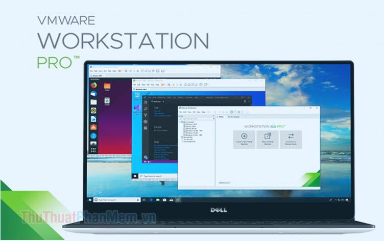 Cách tăng tốc máy ảo VMware