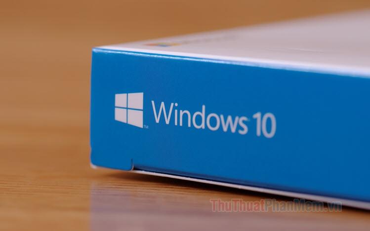 Nên cài bản Windows 10 nào cho máy tính của bạn
