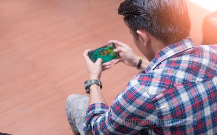 Top 5 game chiến thuật hay nhất trên điện thoại