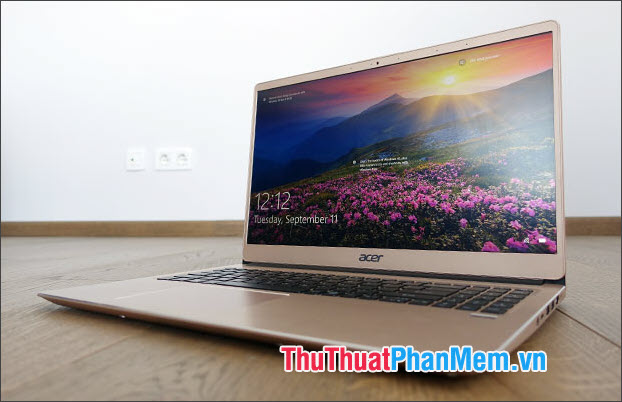 Acer Swift 3 SF315 52 38YQ