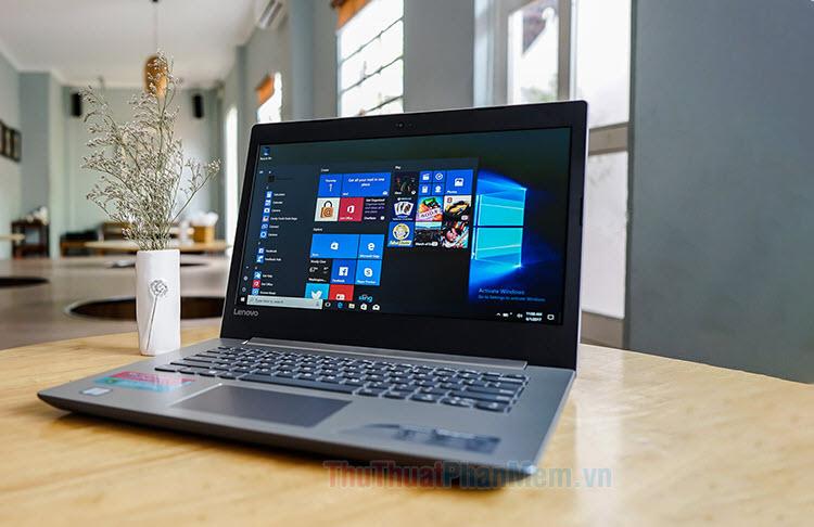 Những mẫu Laptop dưới 15 triệu tốt nhất