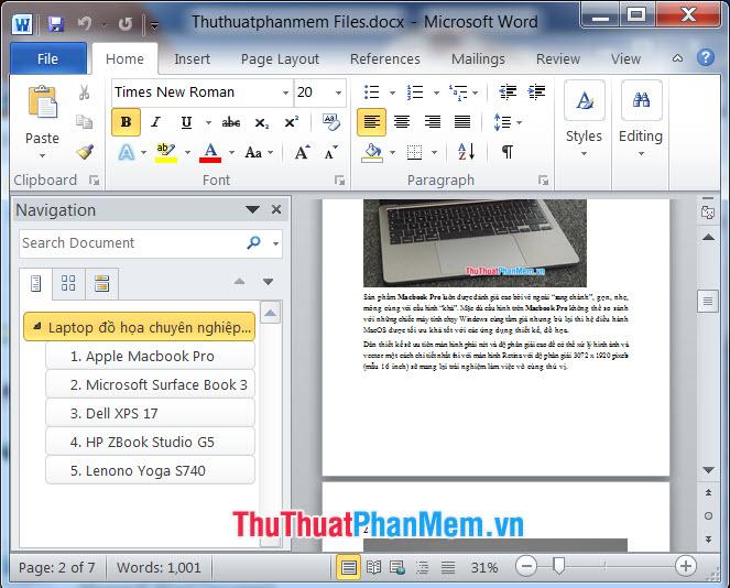 Tạo bản copy hoặc trích xuất dữ liệu từ file đó và lưu sang một thư mục khác càng sớm càng tốt để đảm bảo dữ liệu an toàn