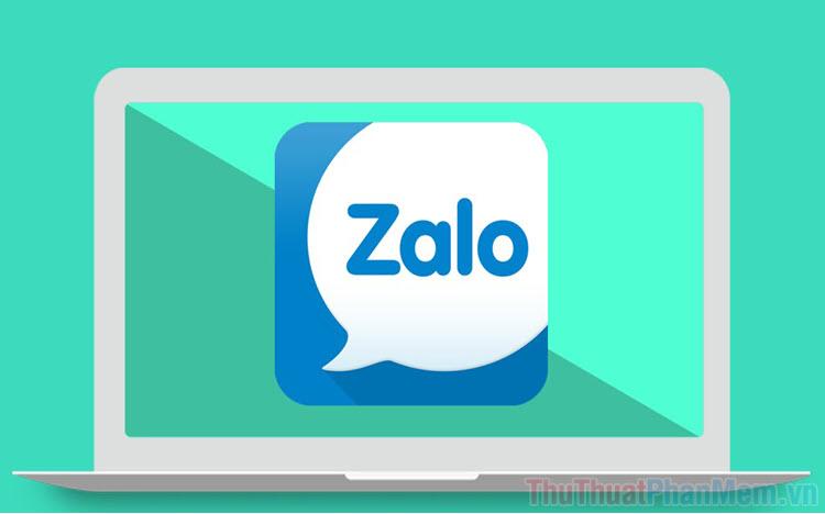 Cách đổi mật khẩu Zalo trên máy tính