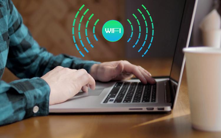 Cách tăng khả năng bắt sóng Wifi cho Laptop chạy Win 10