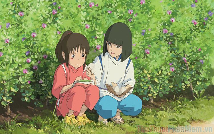 Top những bộ Anime chuyển sinh hay nhất
