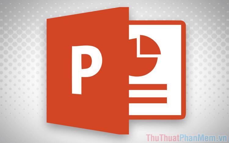Cách chèn Logo vào slide trên PowerPoint