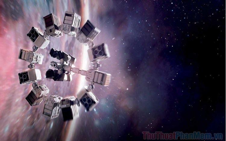 Top 15 phim du hành vũ trụ hay nhất