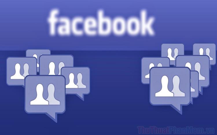 Cách tắt trạng thái Online trên Facebook