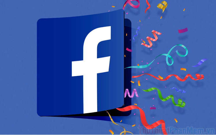 Cách viết chữ màu trên Facebook