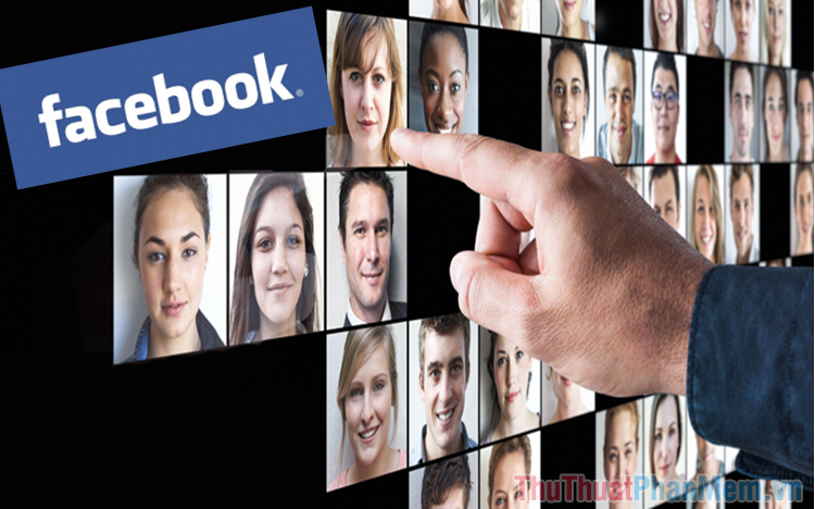 Cách tìm Facebook qua khuôn mặt chính xác nhất