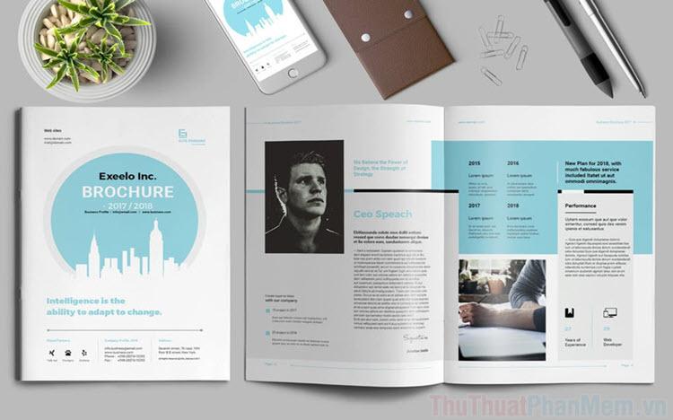 Top 5 phần mềm thiết kế Catalogue chuyên nghiệp nhất 2021