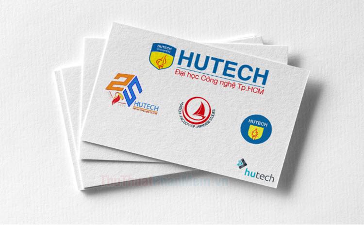 Logo Hutech (Vector, PSD, PNG)