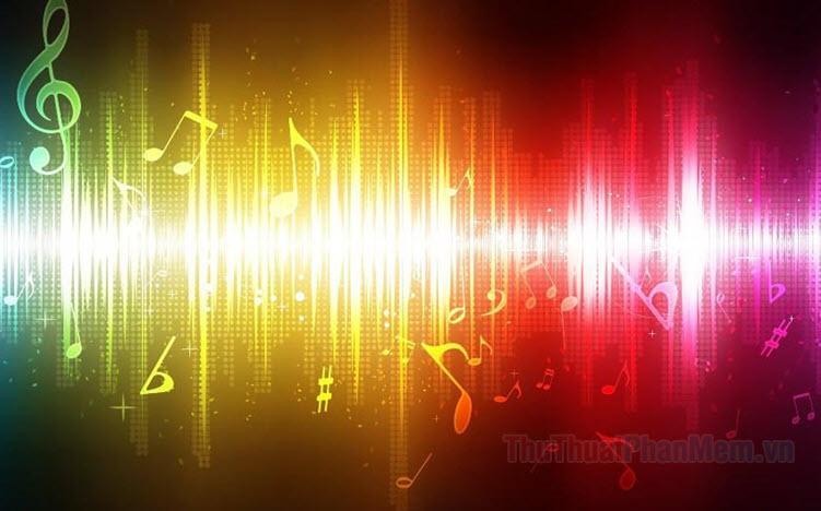 Hình ảnh âm nhạc đẹp