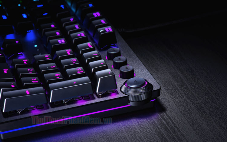 Hình ảnh bàn phím máy tính đẹp
