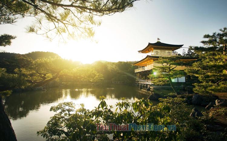 Hình nền Nhật Bản đẹp