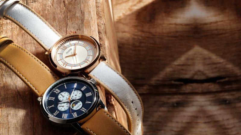 Ảnh đồng hồ nam nữ đẹp
