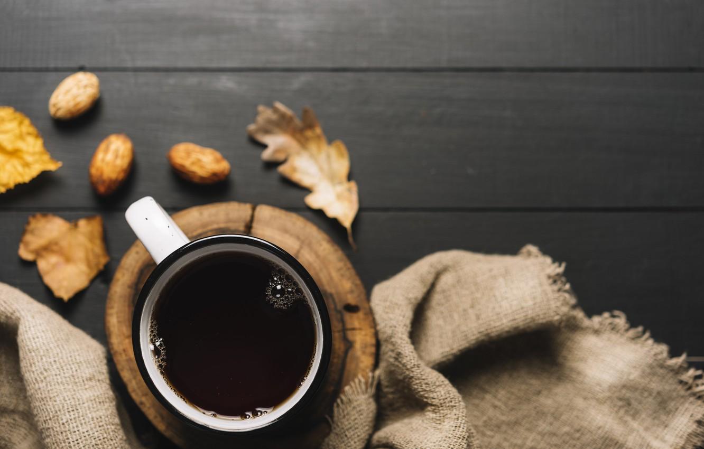Background cà phê cổ điển