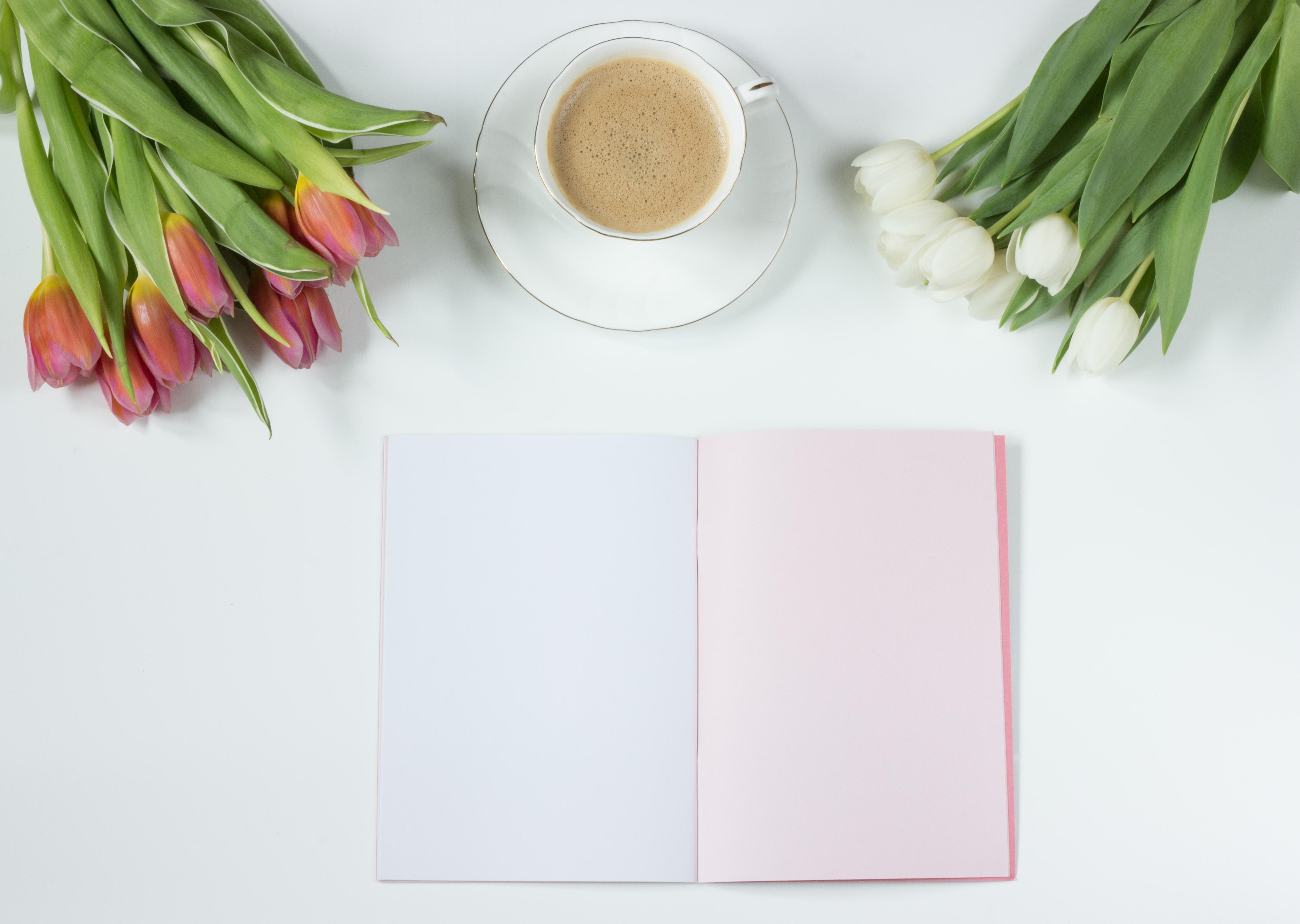 Background cà phê đơn giản