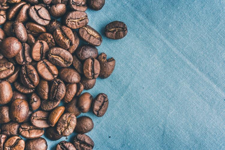 Background cà phê