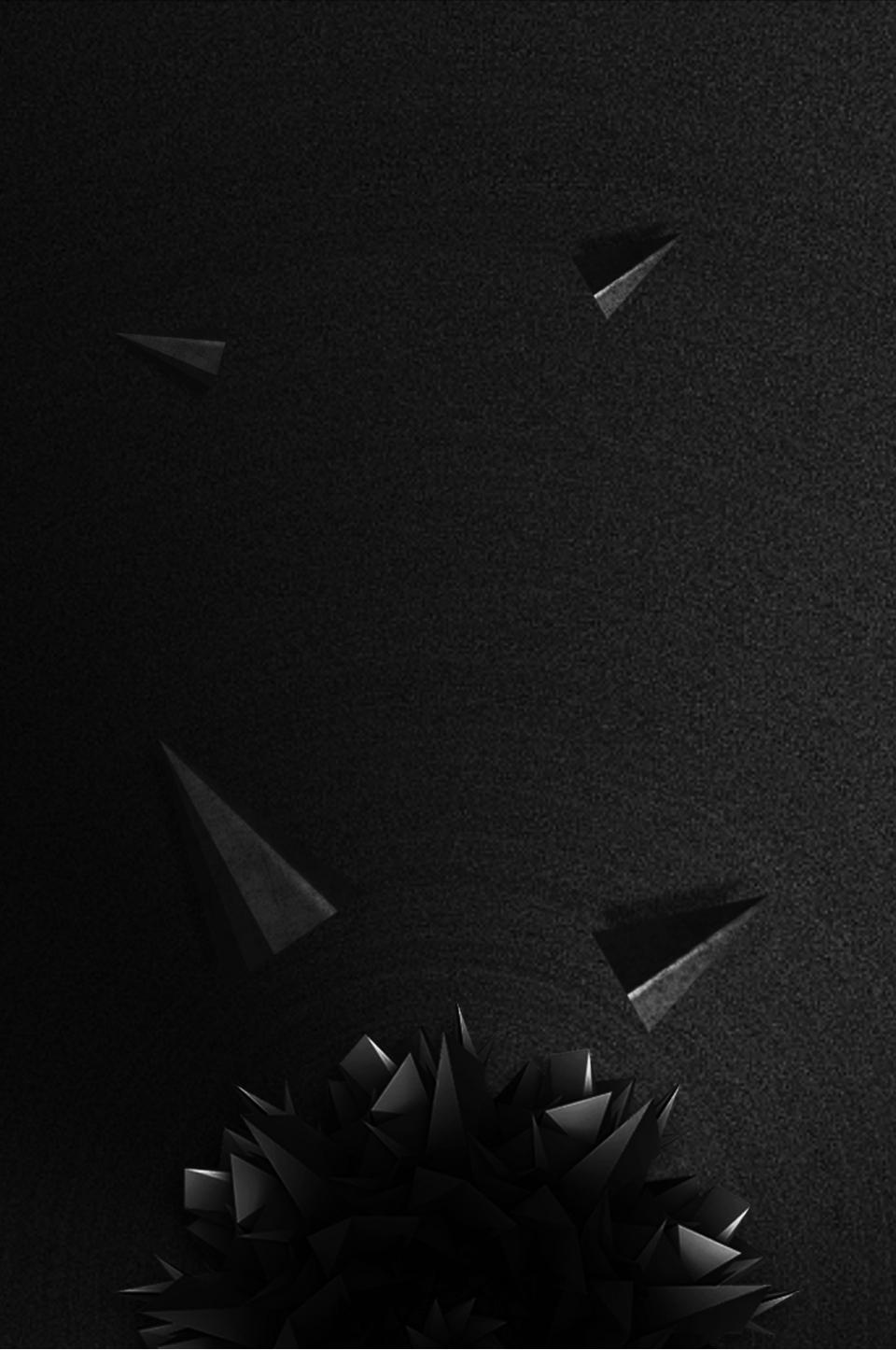 Background đen đơn giản đẹp nhất