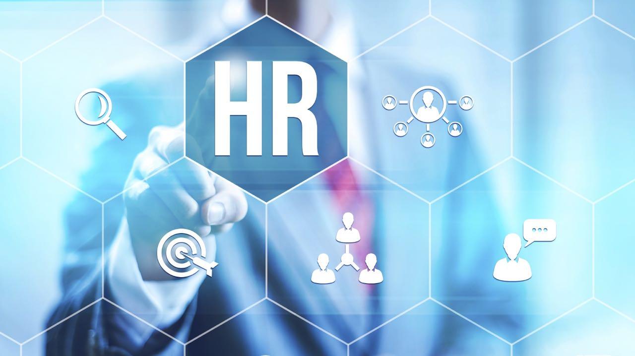 Background nhà tuyển dụng nhân sự