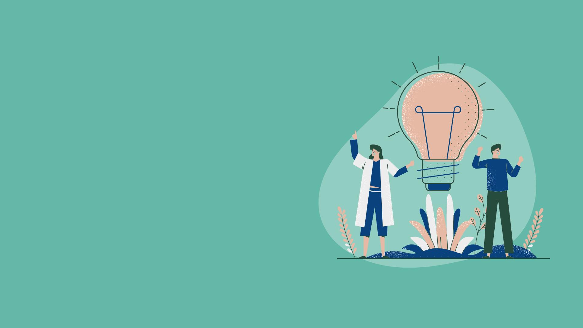 Background tuyển dụng nghiên cứu sinh