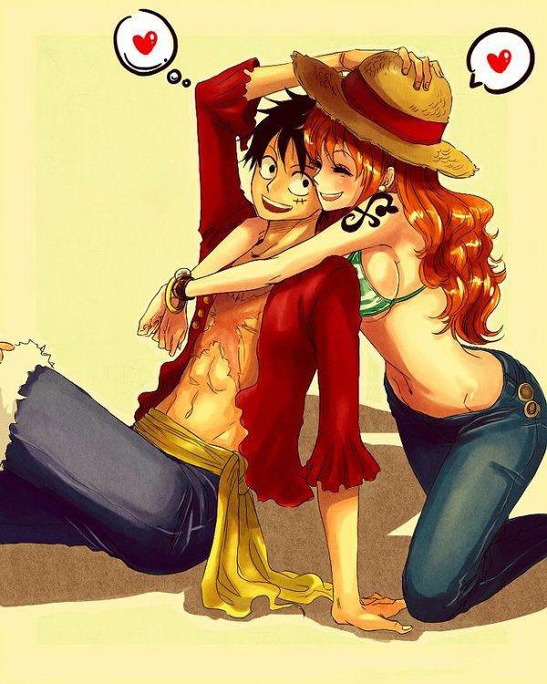 Hình ảnh anime yêu nhau