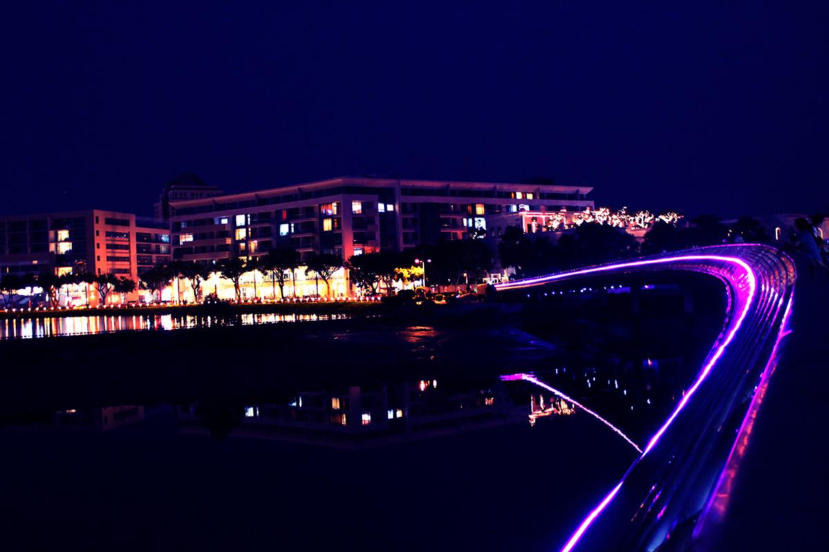 Hình ảnh buổi tối đẹp lung linh
