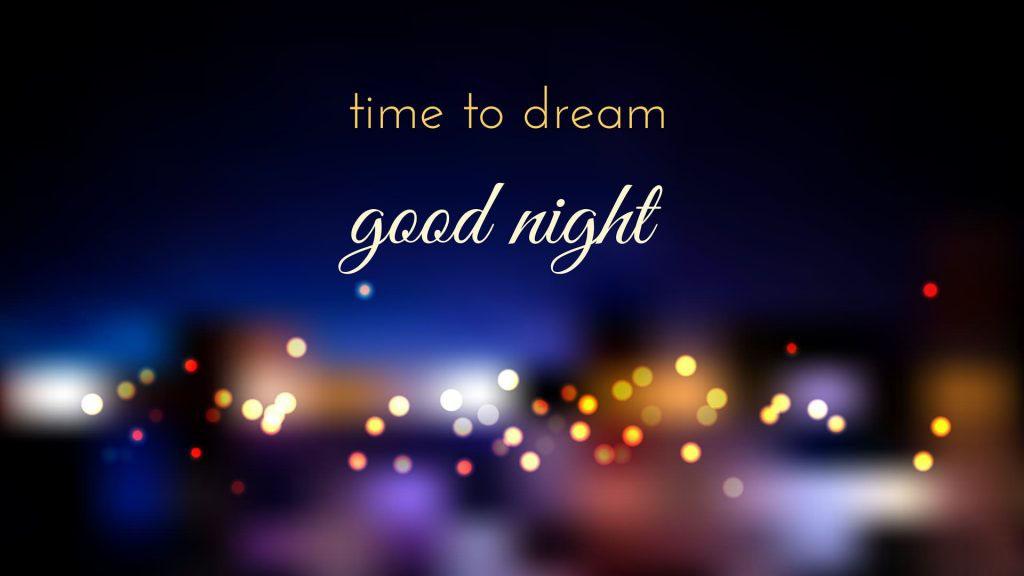 Hình ảnh chúc buổi tối ngủ ngon